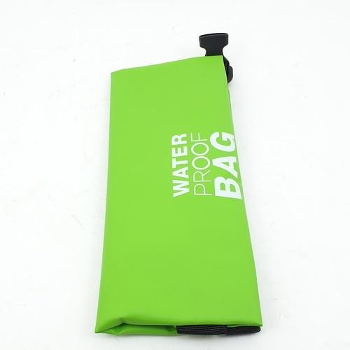 WETZLARS กระเป๋ากันน้ำ  ZYU020-LG 5 ลิตร     สีเขียว