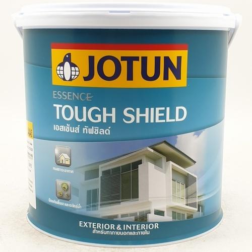 JOTUN สีน้ำภายนอก ด้าน เบสเอเอ (AA) 3.6ลิตร ESSENCE TOUGH SH MT ขาว