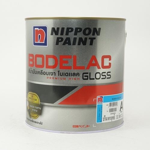 NIPPON สีน้ำมัน  เบส เอ Bodelac 9000