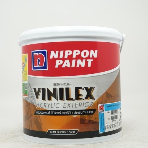 NIPPON นิปปอนเพนต์ วีนิเลกซ์ อะครีลิค- ภายนอก BASE B