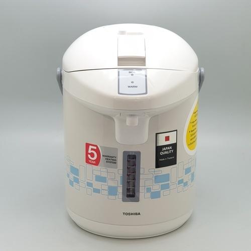TOSHIBA กระติกน้ำร้อน 2.2 ลิตร PLK-G22ESB