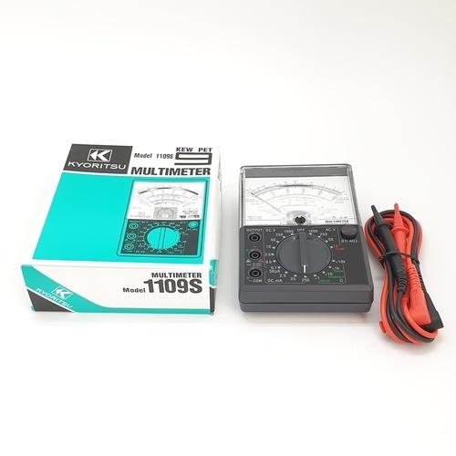 KYORITSU มัลติมิเตอร์  KEMA1109S