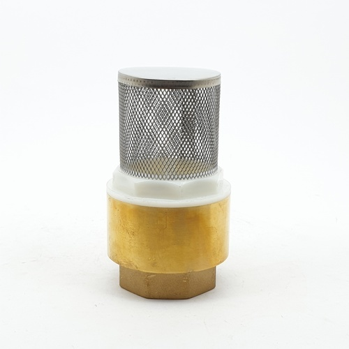 ANA ฟุตวาล์วสปริง(ถอดได้)  1 นิ้ว  ก5F116-0-025-000-5-B