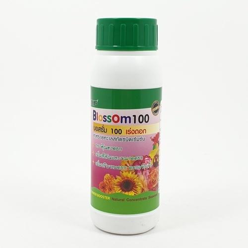 NP สารเร่งดอก เอ็นพี บอสซั่ม100 NP Blossom100/ 200ml. เขียว-ชมพู