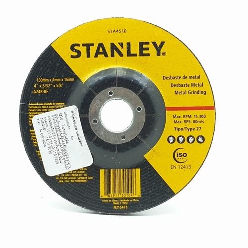 STANLEY ใบเจียร STA4510 สีโครเมี่ยม