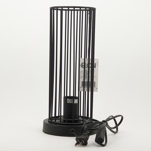 EILON โคมไฟตั้งโต๊ะ Modern  MT51813-1  สีดำ