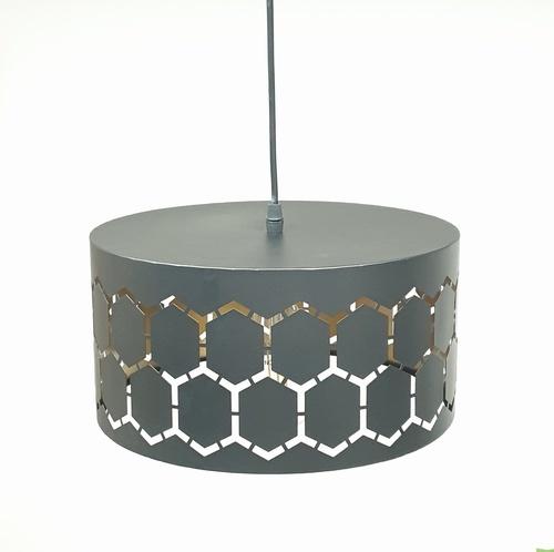 EILON  โคมไฟแขวนโมเดิร์น  ZS-016 สีดำ