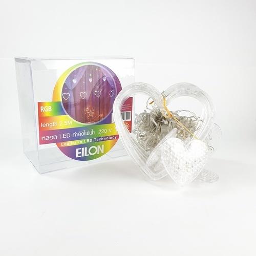 EILON ไฟเทศกาล JRD-09  (RGB)