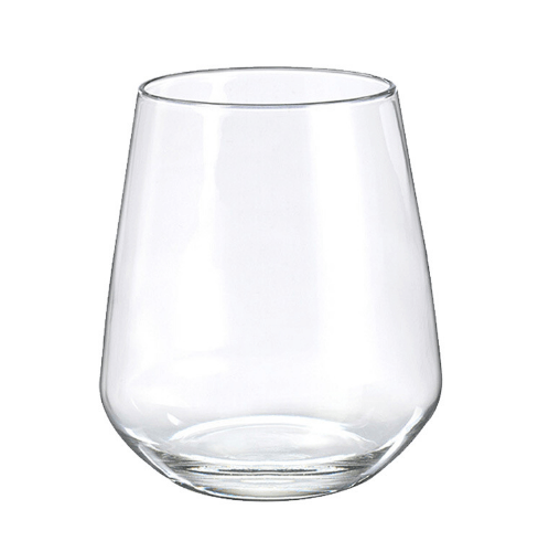 AILO แก้วน้ำใส 480ml. GXY022