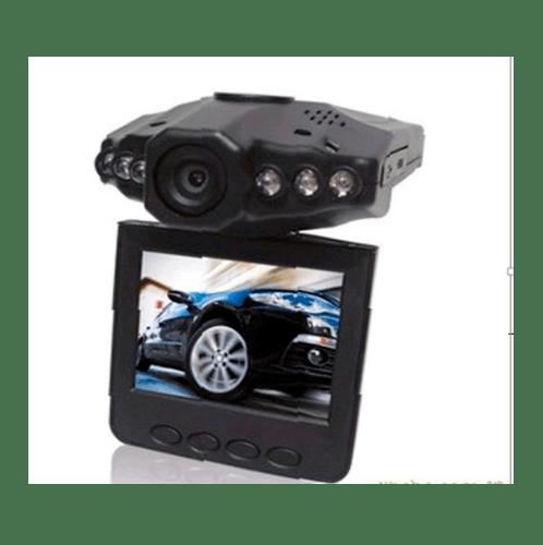 EVISION กล้องติดรถยนต์  CES-H200