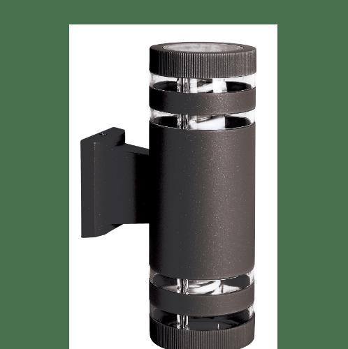 V.E.G โคมไฟผนัง  A0289 สีดำ