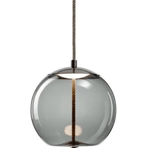 EILON โคมไฟแขวนกระจกลอฟท์ ZS-044