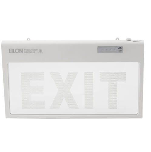 EILON ป้ายไฟฉุกเฉิน LED ทางออก SL-DP-EXIT