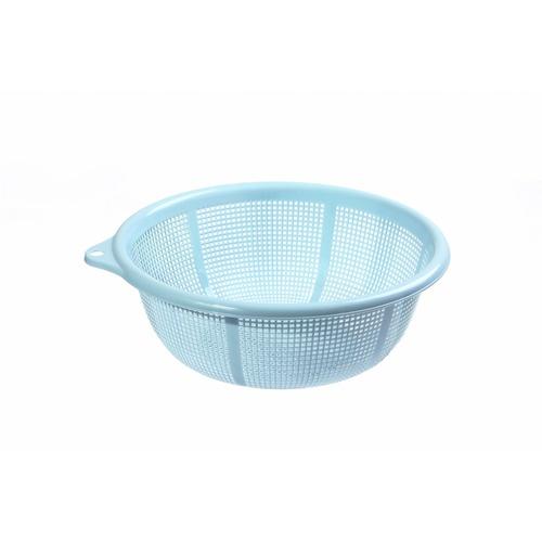 GOME ตระกร้าล้างผัก ขนาด 31.2x29.5x10.5ซม. BOTO04 สีฟ้า