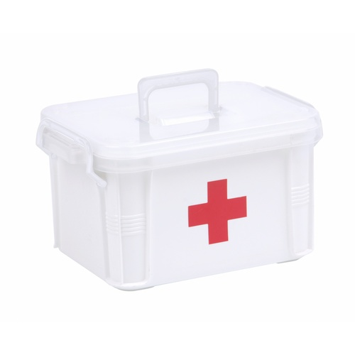GOME กล่องปฐมพยาบาล (S)  TG51119