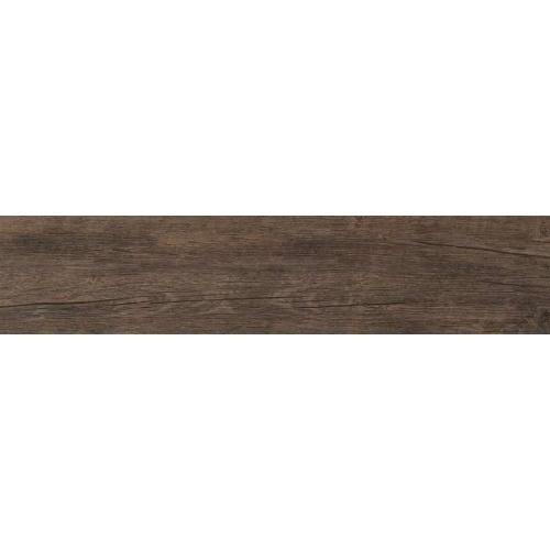 Marbella กระเบื้องปูพื้นลายไม้ 20x100x0.98cm. 10235 (5P) A. สีน้ำตาลเข้ม