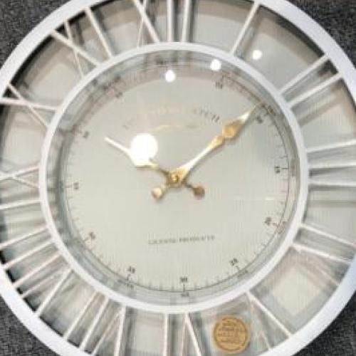 COZY  นาฬิกาติดผนัง 40ซม.   BY009