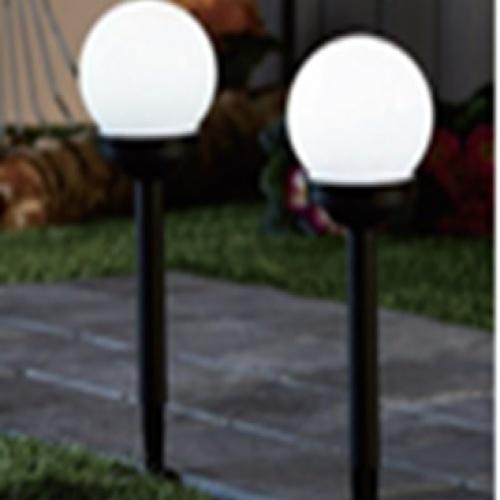 ELON โคมไฟสวนพลังงานแสงอาทิตย์  XLTD-P5001