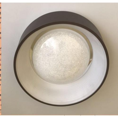 EILON โคมไฟเพดานแอลอีดี  Modern KSX005 สีขาว