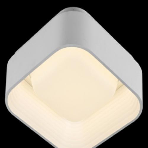 EILON  โคมไฟเพดาน  Modern KSX007 สีขาว