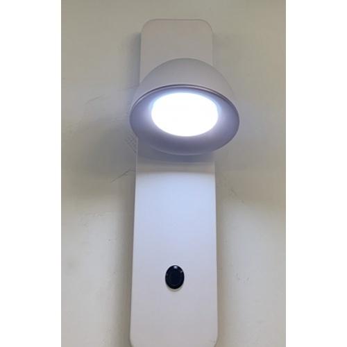 EILON โคมไฟผนัง KSB021 สีขาว