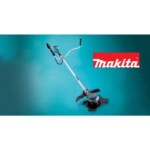 MAKITA เครื่องตัดหญ้า(18+18V)BL ไม่แบต DUR368AZ สีฟ้า