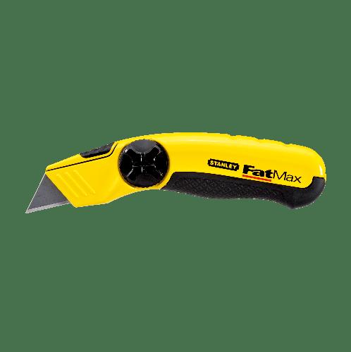 STANLEY มีดเอนกประสงค์สแตนเล่ย์แฟทแม็ก 10-780 สีเหลือง