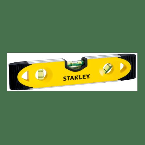 STANLEY ระดับน้ำไฮอิมแพ็ค 9นิ้ว แบบมีแม่เหล็ก STHT43511-8