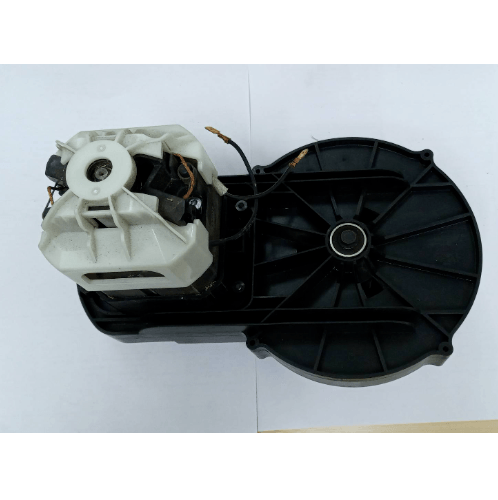 BLACK AND DECKER อะไหล่ มอเตอร์ สำหรับรถตัดหญ้า BEMW641BH  N586332 สีดำ