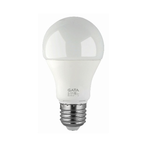GATA หลอด Bulb แอลอีดี 9w DL  (20pcs/pack) สีขาว