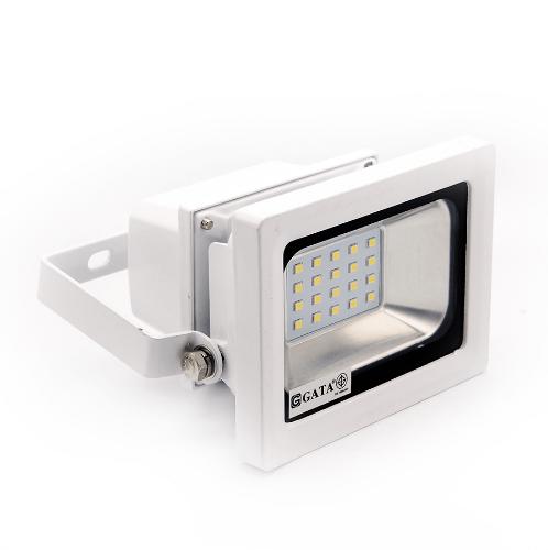 -  โคมฟลัดไลท์ LED  20W. Day(สว่างพิเศษ) สีขาว