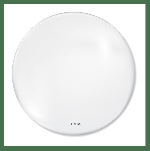 GATA โคมซาลาเปา LED Moon 18W Daylight สีขาว