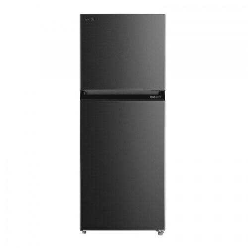 TOSHIBA ตู้เย็น 2 ประตู ขนาด 11 คิว  GR-RT416WE-PMT(06)