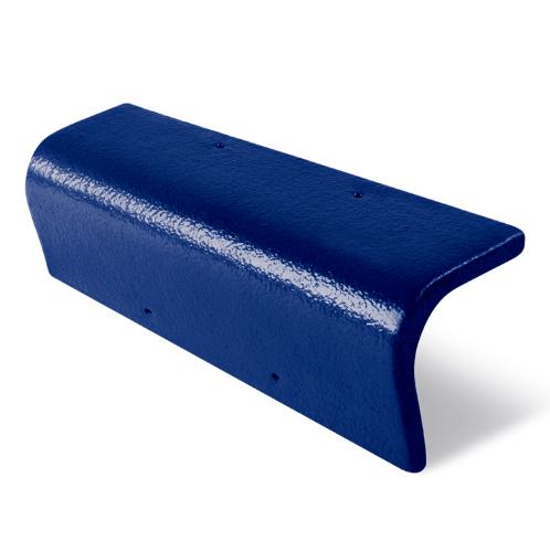 ตราเพชร ครอบข้าง CTเพชร รุ่น แกรนออนด้า ขนาด 20.5x42 ซม. สีฟ้ารุ่งนิรันดร์