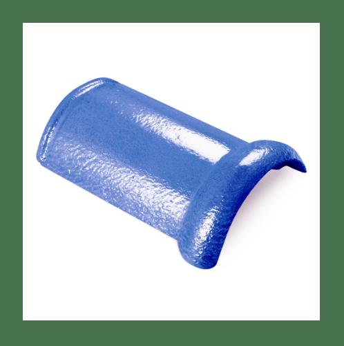 ตราเพชร ครอบสันโค้ง CT น้ำเงินรอยัล แกรนออนดา สีน้ำเงิน