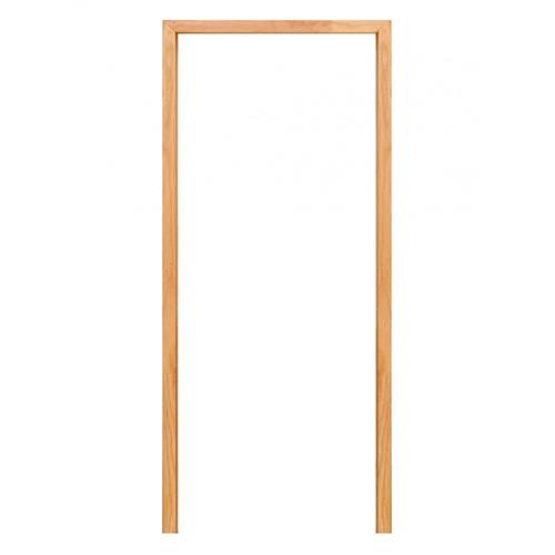 D2D วงกบประตู ไม้ดักลาสเฟอร์ ขนาด93x229.5cm.  D2D-FJ(COM.1)ไ