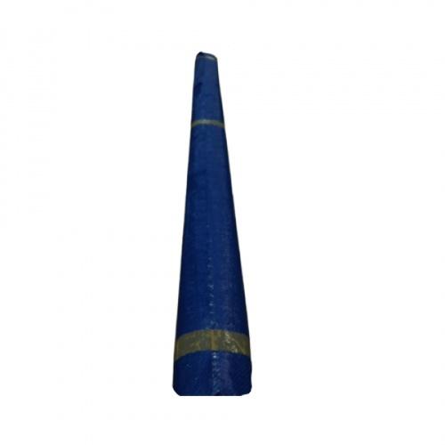 -  ผ้าใบพลาสติกสาน  หนาพิเศษ ขนาด 72x40Y  สีฟ้า