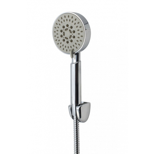DONMARK ฝักบัวอาบน้ำพร้อมสายโครเมี่ยม  HY-A1023/C
