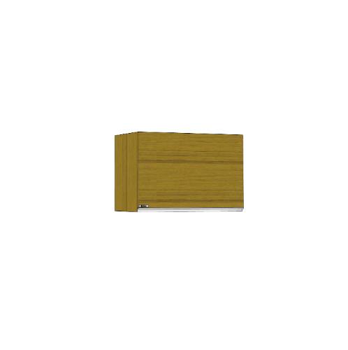 ตู้แขวนเดียวบานทึบตรง SAV-W406-CA สีตาปูชิโน MJ  คาปูชิโน
