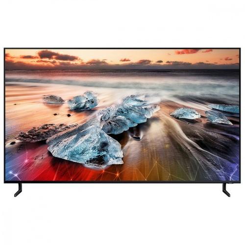 SAMSUNG โทรทัศน์ QLED TV ขนาด 98 นิ้ว QA98Q900RBKXXT  สีดำ