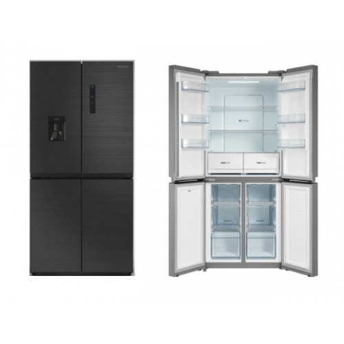 SAMSUNG ตู้เย็น 4 ประตู  RF48A4010B4/ST