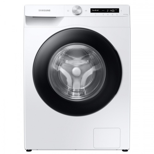SAMSUNG เครื่องซักผ้าฝาหน้า 9 กิโลกรัม  WW90T634DLE/ST