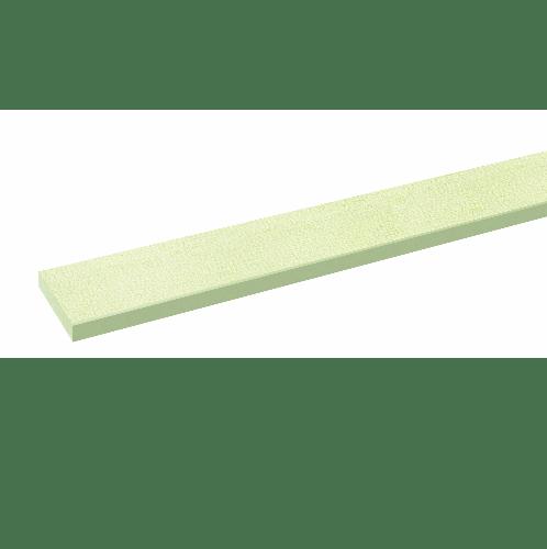Dura one ไม้พื้นลายเสี้ยน   ขนาด 15x300x2.5รองพื้น