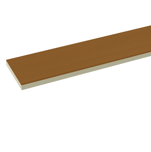 Dura one ไม้พื้น ลายไม้ สีเนเชอรัลบีช  ขนาด 20x300x2.5ซม.