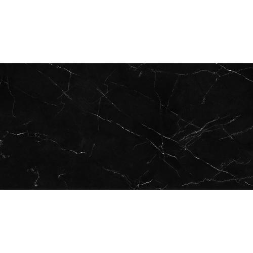 Marbella กระเบื้องบุผนัง ลูซ่า เกรย์ LT878  (8P) สีดำ