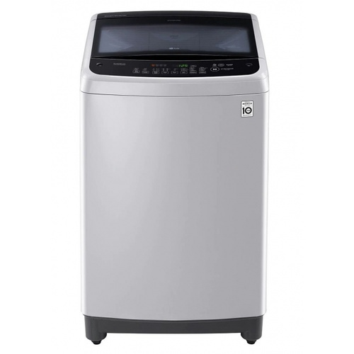 LG เครื่องซักผ้าฝาบน 12 กก. T2312VS2M   สีเทา