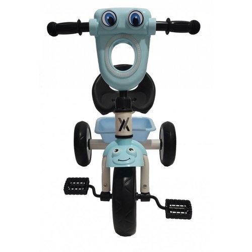 NINO WORLD จักรยานสามล้อเด็ก  S723 คละสี