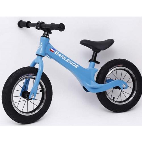 NINO WORLD จักรยานฝึกการทรงตัว HY-7BL สีฟ้า