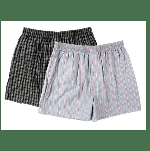 USUPSO กางเกงบ็อกเซอร์ -