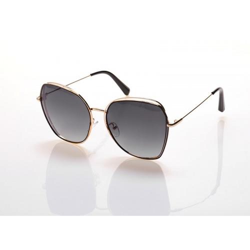 USUPSO แว่นตาแฟชั่น - สีดำ
